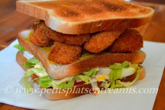 pr sentation sandwich melrose les recettes de petits plats entre amis pinterest sandwiches. Black Bedroom Furniture Sets. Home Design Ideas