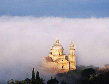 Montepulciano san Biagio