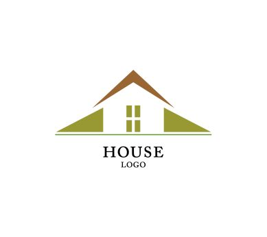 Gallery For House Construction Logo Brand Development House On 8th Pinterest Building