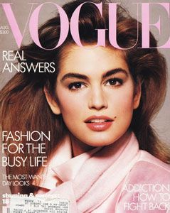 Covers   Cindy Crawford
