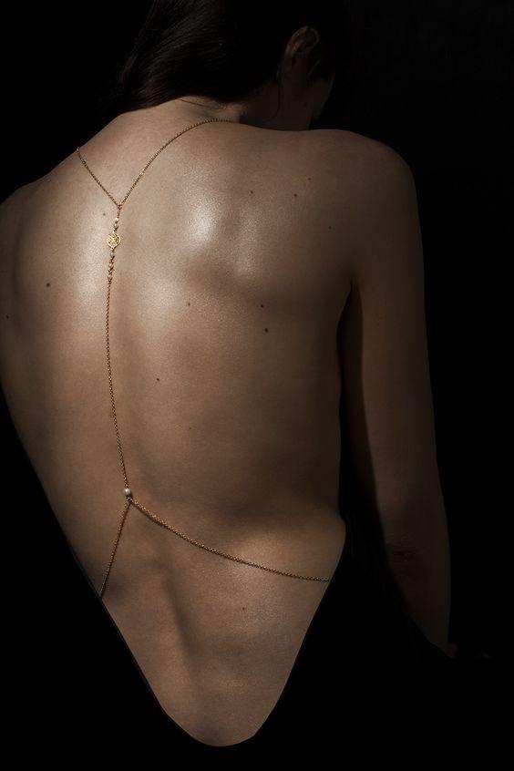 Nina harness,                                                       …