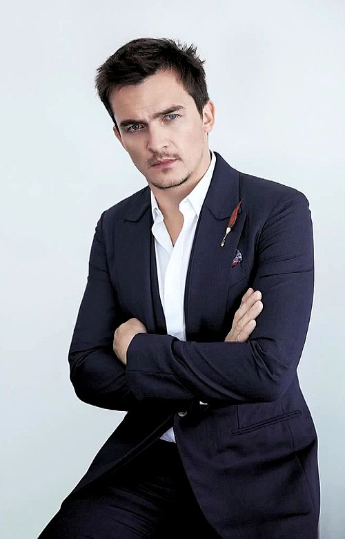 rupert friend | Tumblr