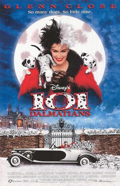 Disney's 101 Dalmatians (1996)