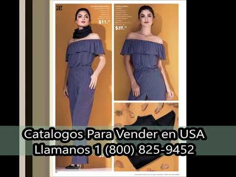 Catalogos Usa Andrea Ropa Vestir Otoño Invierno 2018