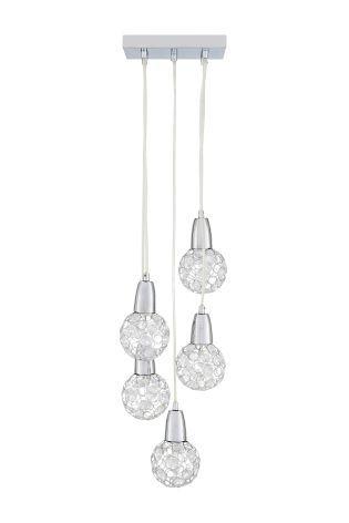 Buy Bedu 5 Light Cluster Pendant From The Next UK Online Shop
