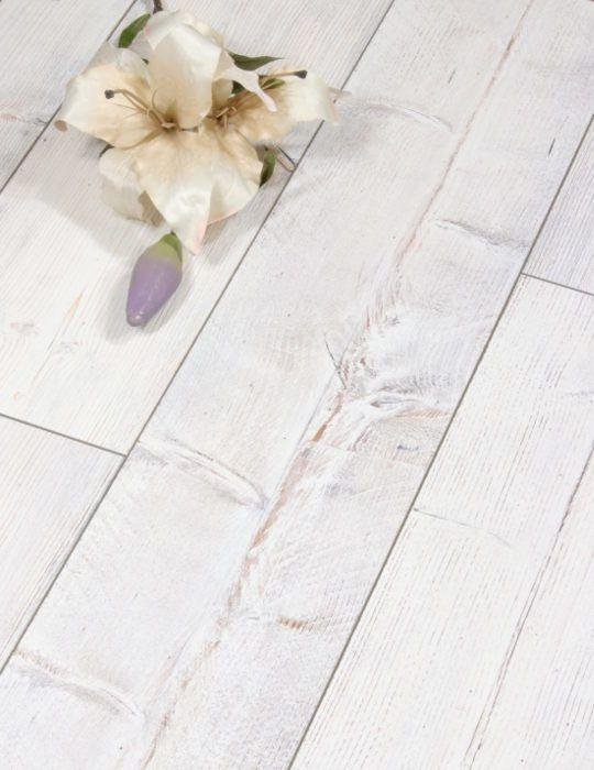 Laminate Flooring, White Distressed Laminate Flooring