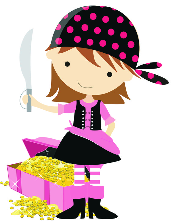 Pirata piratas pinterest tesoro de pirata piratas y - Imagenes de piratas infantiles ...