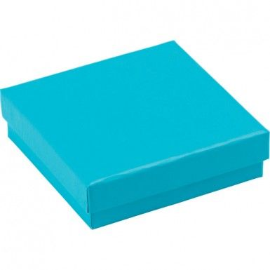Turquoise Candy Collection Pendant/Earring/Ring Box...(ST61-4502:100002:T).! Price: $9.99 #pendantbox #jewelrybox