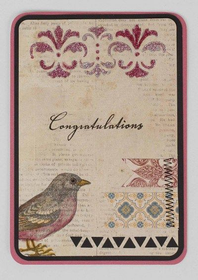 Card designed by Connie Nichol  featuring @CTMH @bobunny @SBAdhesivesby3L  @brothercanada @chameleonartpro - watch our latest web show to see how this card was created! Colouring Glitter Paste #cards #cardmaking #colouring #glitterpaste #creativescrapbookermagazine #csmscrapbooker #scrapbooking