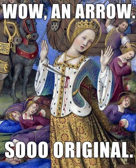 The best from the Classical Art Memes - Album on Imgur