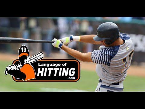 Hitting And Timing The Anticipation Hitting Drills For Timing Youtube Softball Training Baseball Hitting Drill