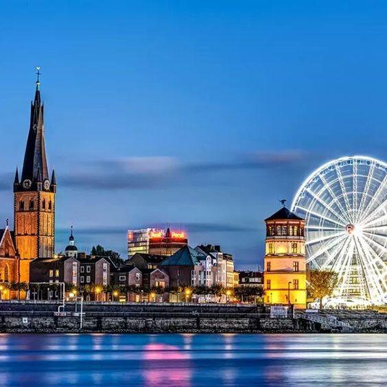 Düsseldorfer Altstadt @duesseldorferaltstadt #Duesseldorf #wun...Instagram photo   Websta (Webstagram)