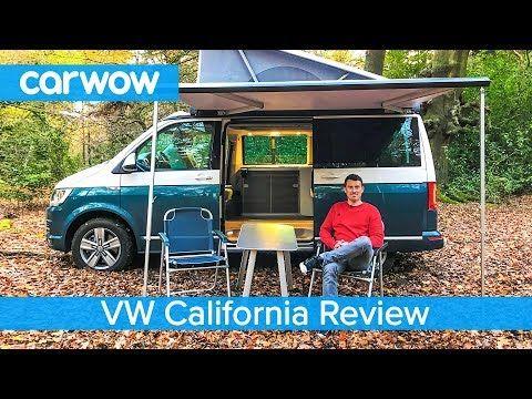 Volkswagen Has A New Vw Camper Van On The Market The Vw California And The Vw Grand California Are Awesome New Vans That Y In 2020 Volkswagen Vw Camper Vw Campervan