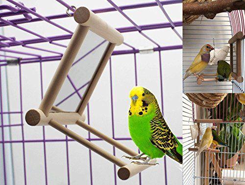 Adorable Bird Toys For Your Pet Bird Birds Parrot Bird Toys