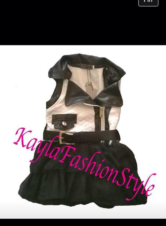 Magnifique robe de marque Chicaprie disponible en plusieurs taille