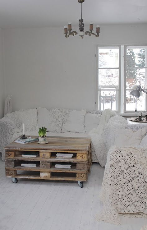 Coffee Tables Pallet Coffee Tables And Pallets On Pinterest