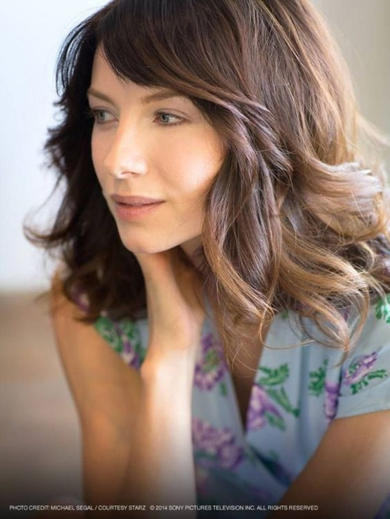 NEW/OLD Portraits of Caitriona Balfe | Outlander Online