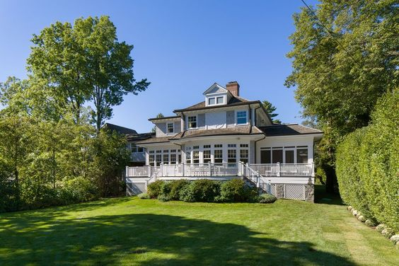 View 28 photos of this $4,999,000, 5 bed, 8.0 bath, 8078 sqft single family home located at 65 Beach Ave, Larchmont, NY 10538 built in 1900. MLS # 4702220.