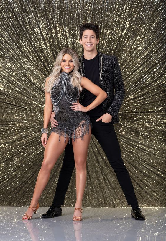 Photos: Meet the Stars Competing on Dancing With the Stars Season 27 – Parade