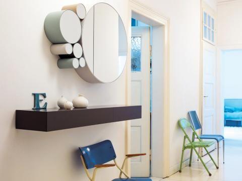 Möbel für Diele und Flur von Schönbuch Wand \ Beet *Entrance - designer einrichtung accessoires