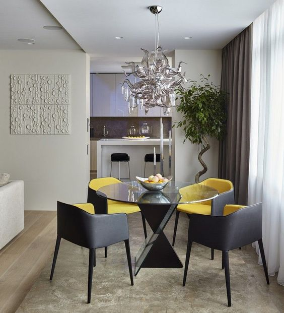 Interieur, Tables and Design on Pinterest