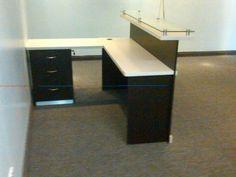 recepcion de oficina tienda muebles fabricantes