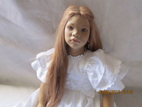 BEAUTIFUL TARA BY ANNETTE HIMSTEDT $150.00