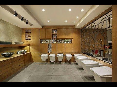 Ceramic Tiles Showroom Display Design idea by Trendy ...