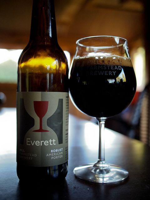 Everett by Hill Farmstead