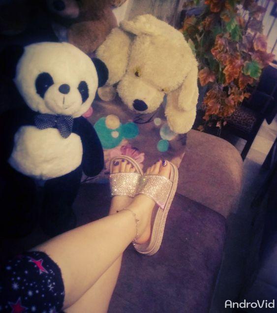 صور دباديب Fashion Slippers Shoes