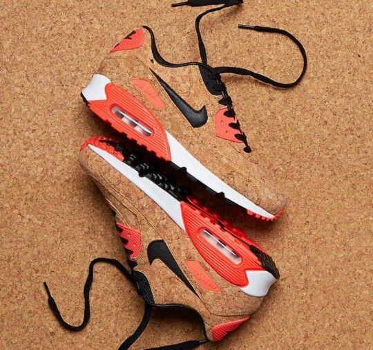 Nike Air Max 90 Cork