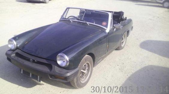 MG - 1977