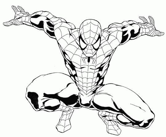 Spiderman Malvorlagen Kostenlos 32 Malvorlage Spiderman