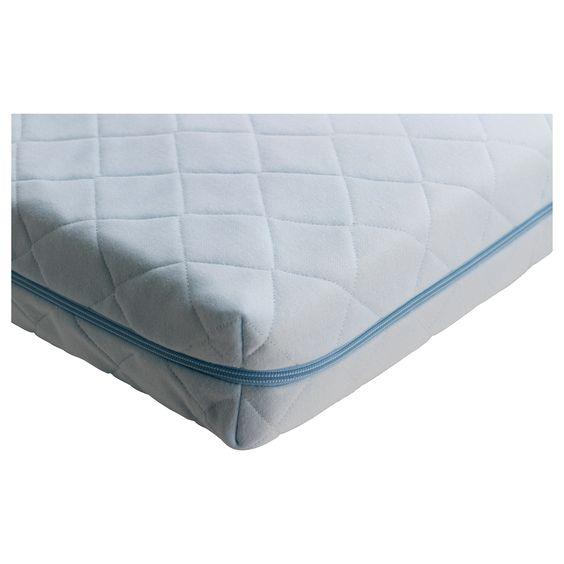 VYSSA VINKA Matelas pour lit bébé - IKEA