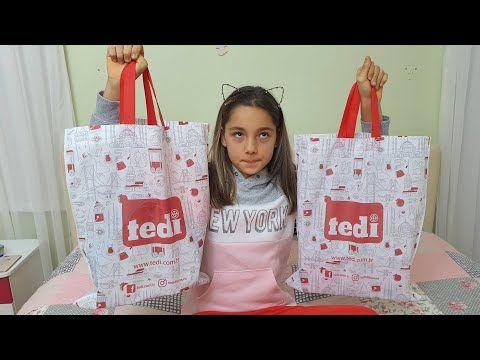 Keyfe Keder Gerekli Gereksiz Alisveris Yaptim Oyuncax Tv Melike Youtube Tote Bag Reusable Tote Bags Bags