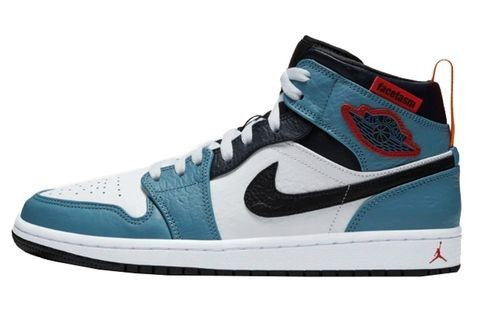 Pin By Urban On Comfort Sports Air Jordans Jordans Jordan 1 Mid