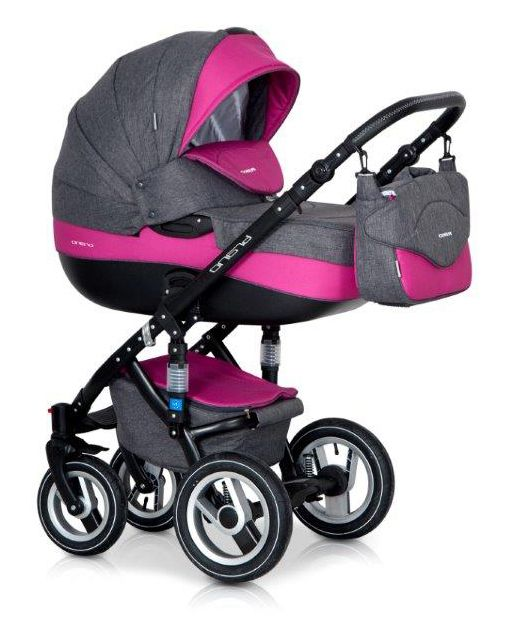 CARRO BRANO | Used strollers, Stroller, Baby jogger city select