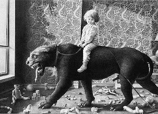 Laurie Lipton art. Wish I could draw this good!