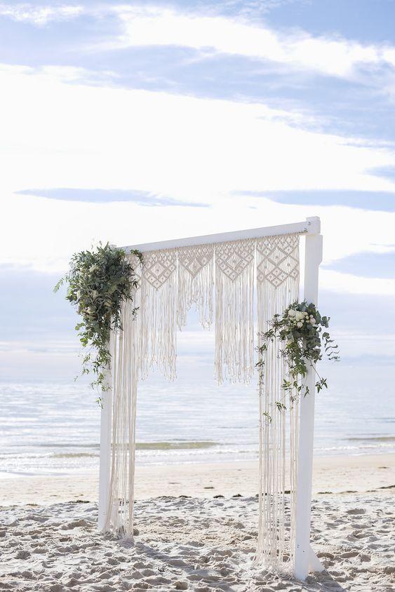 Wedding Trend - Texture