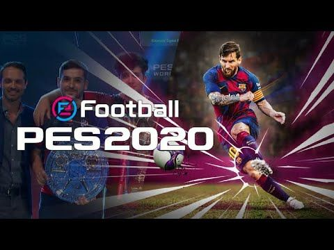 Pes 2020 Mobile Update Pro Evolution Gameplay Android New Season Youtube Star Citizen Pro Evolution Soccer Playstation