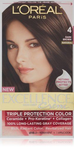 Must Have Beauty Product L Oreal Paris Excellence Creme