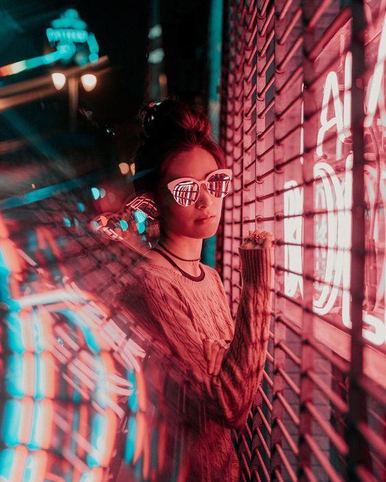 A fotografia Street Style de Tom Dewh | FHOX