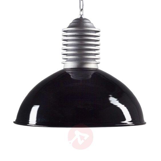 Lampa Wiszaca Zewnetrzna Carla Aluminium Czarny Outdoor Hanging Lights Hanging Lights Glass Lighting
