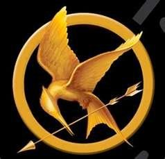 hunger games party activities