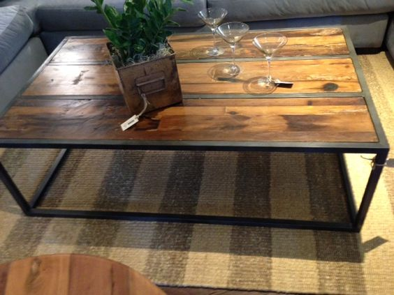Superieur Coffee Table Habitat Home And Garden