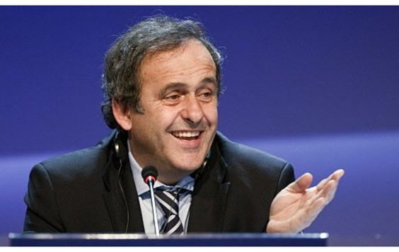 Sportvantgarde.com's blog. : Platini begs Juventus to add third star to shirt