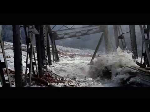 DEMAIN - Extrait du film Jeremy Rifkin, économiste et président de la Foundation…