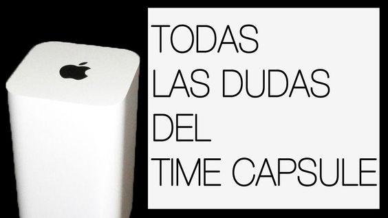 Time Capsule (Todas las dudas) | 8BitCR