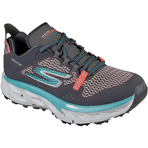 Trail running shoes, Skechers