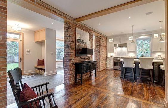 Springfield Farm House – Toronto, Ontario   Luxury Homes